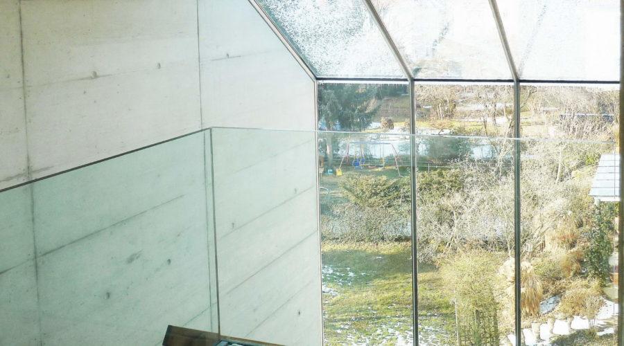 archX-Wohnhaus